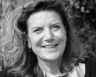 Annabel James Doorstep Library Trustee