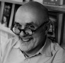 Jeremy Trevathan Doorstep Library Trustee