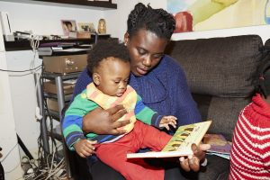 The impact of reading on children's mental health